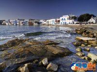 全球最美的海滩,宛若仙境